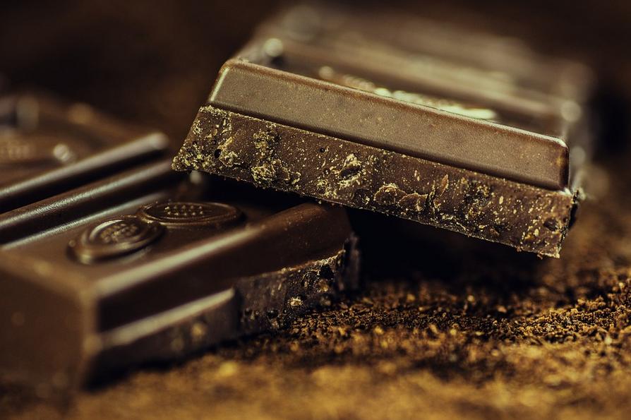 Chocolate con hongos mágicos