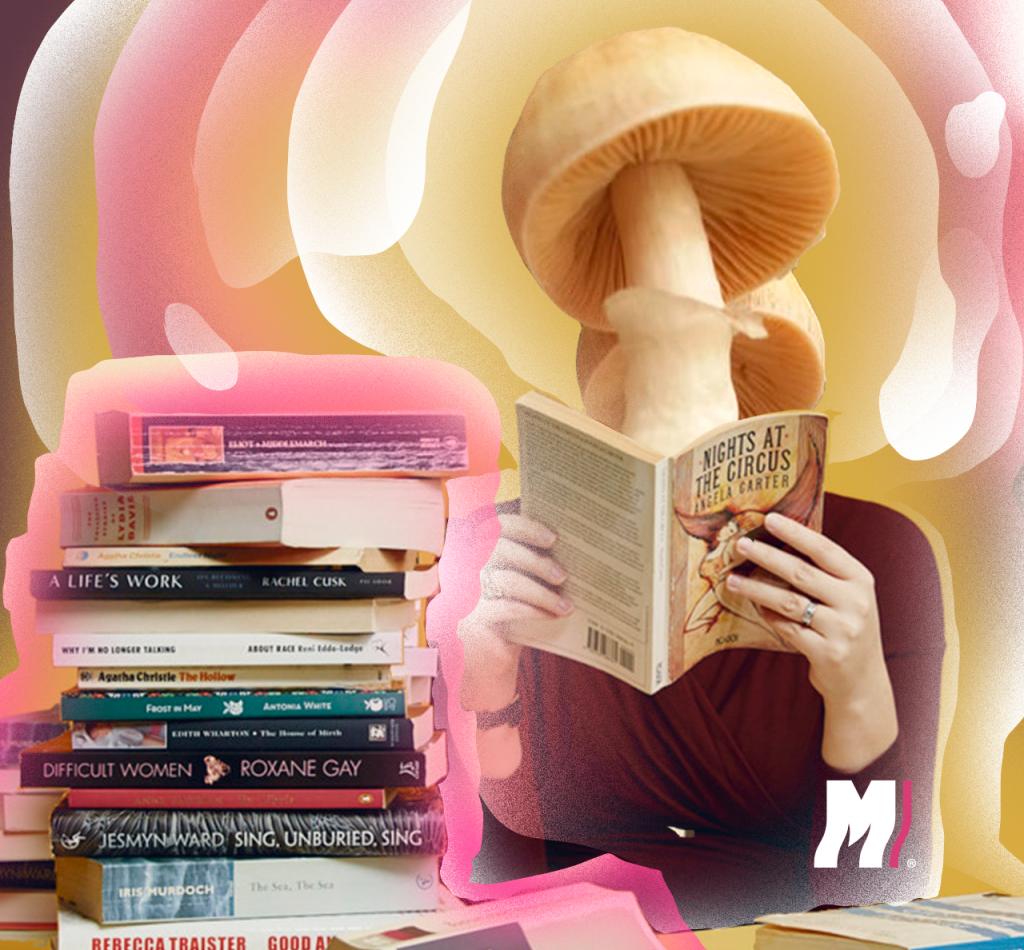 libros de psicodelia