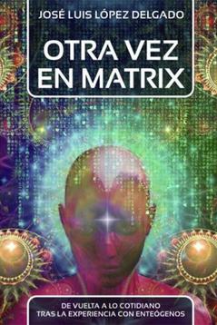 libro otra vez en matrix